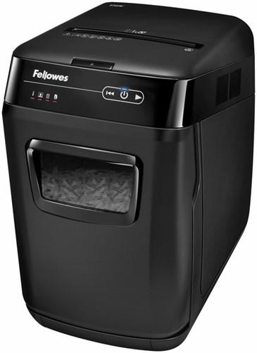 Papierversnipperaar Fellowes® AutoMax™ 200C