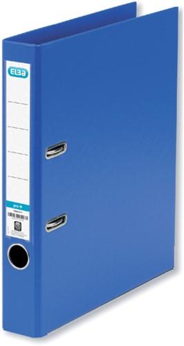 Ordner Elba Smart Pro+ A4 50mm PP blauw