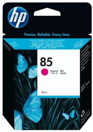 Inkcartridge HP C9426A 85 rood