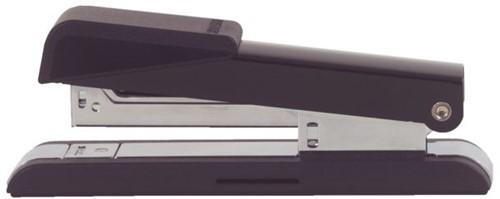Nietmachine Bostitch B8+ 25vel New generation voor speciale nietjes STRC2115 zwart