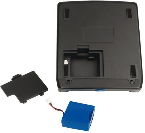 Oplaadbare batterij Safescan t.b.v. model 155-S, 165-S en 185-S