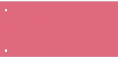 Scheidingsstrook Kangaro breed 225x120mm 180gr roze