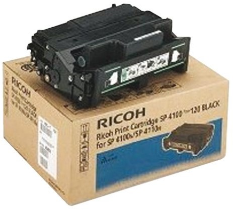Tonercartridge Ricoh 402810 zwart