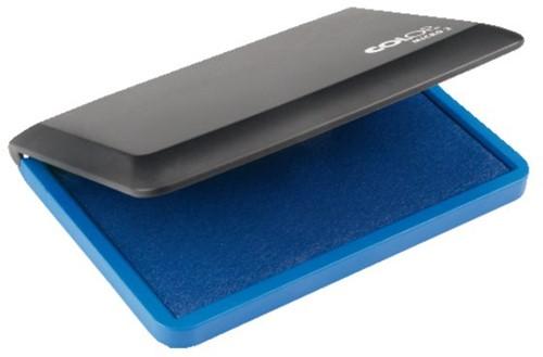 Stempelkussen Colop micro 2 11x7cm blauw