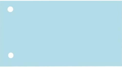 Scheidingsstrook Elba breed 225x120mm 190gr blauw