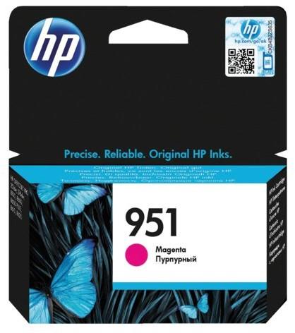 Inktcartridge HP CN051AE 951 rood