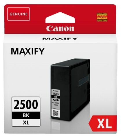 Inktcartridge Canon PGI-2500XL zwart HC
