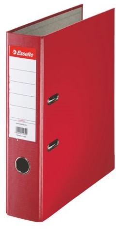 Ordner Esselte A4 75mm PP rood