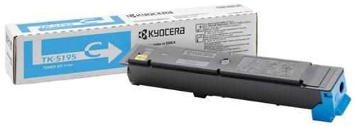 Toner Kyocera TK-5195 blauw