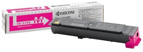 Toner Kyocera TK-5195 rood