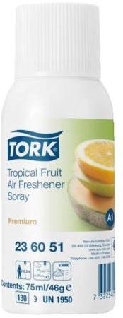 Luchtverfrisser Tork A1 236051 Air freshner fruit 75ml