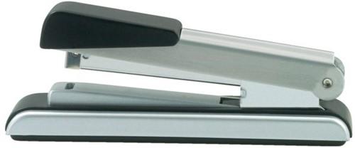 Nietmachine Bostitch B8+ flatclinch voor speciale nietjes STRC2115 chroom/zw