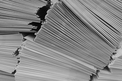 Kopieer- en printerpapier